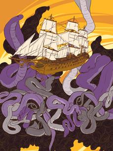 The Doomed Ship Medusa