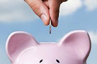 Hos oss kan du hålla din budget, vi hjälper dig att hålla nere dina kostnader!