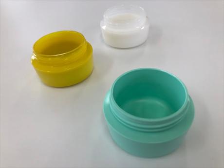 原料OEM_化粧品容器