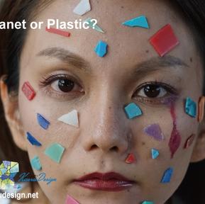 海洋プラスチックごみがお洒落にアップサイクル!話題のブランド「カエルデザイン」