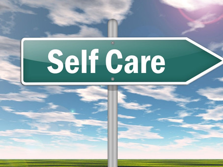 5 Self Care suggestions for Moms