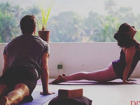Aufrechte Körperhaltung - Vorteile über die Ästhetik hinaus und 3 Yogi Tipps