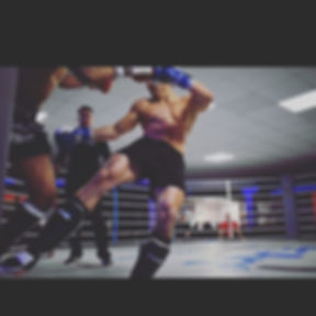 Mission & Passion im Ring. Kampfsport ma