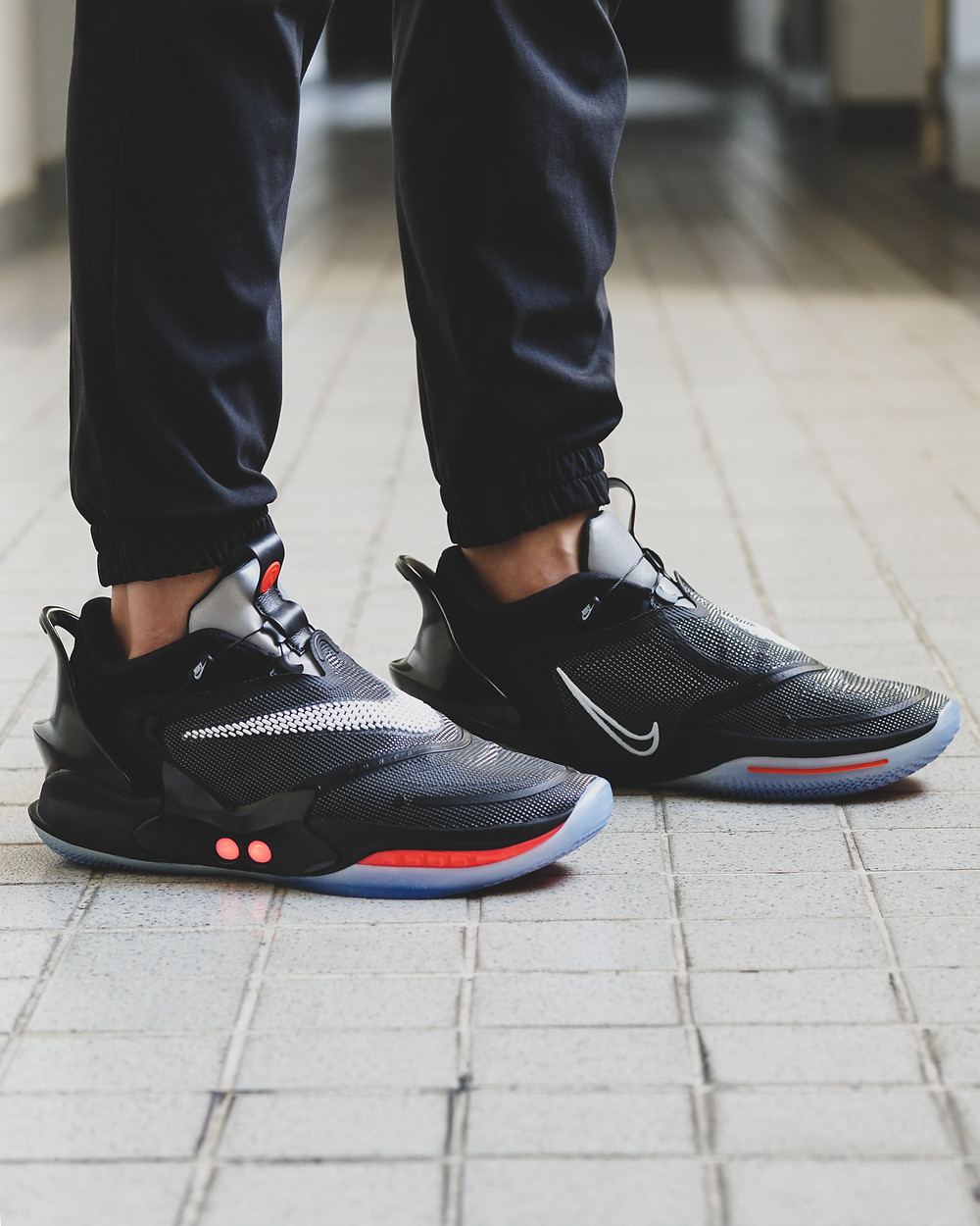 نفسها يزور قروي Nike Adapt On Feet Kevinstead Com