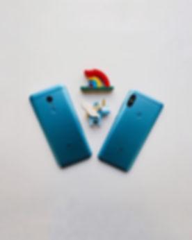 Clinton Jeff Xiaomi Product Photography