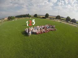 125ème Jeunesse