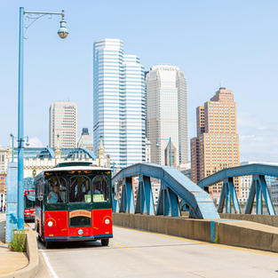 Pittsburgh Tours