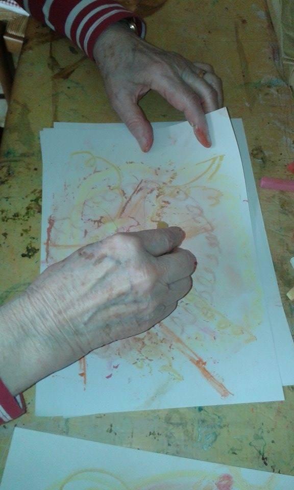 Jouer avec la couleur et la matière pour transformer
