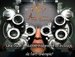 Art-thérapeute: quelle vision actuelle?