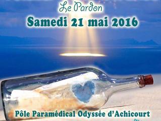 """Atelier Art-Vivance """"Le pardon"""""""