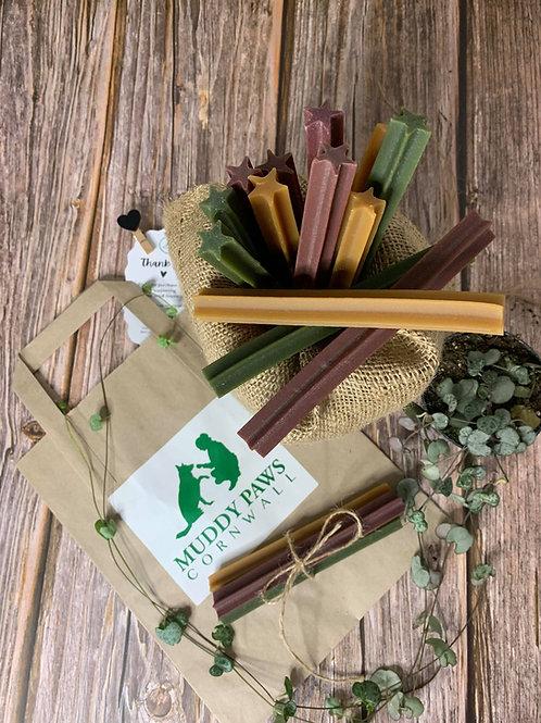 Fruit & Veg Star Sticks