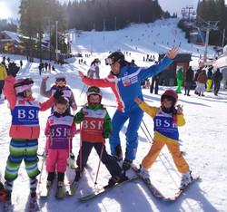Ski klub BSK Banja Luka