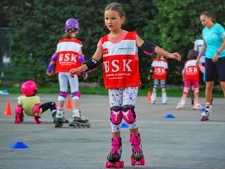 """Ski klub BSK - Škola rolera 2021"""