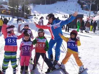 """Skijanje na Jahorini 06.12.-08.12.2019,   Banjalučki skijaški klub BSK """