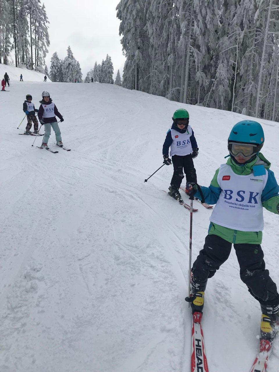Ski klub BSK_clanovi kluba