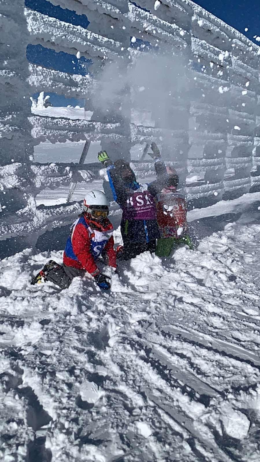 Ski klub BSK - Kupres 2021 I