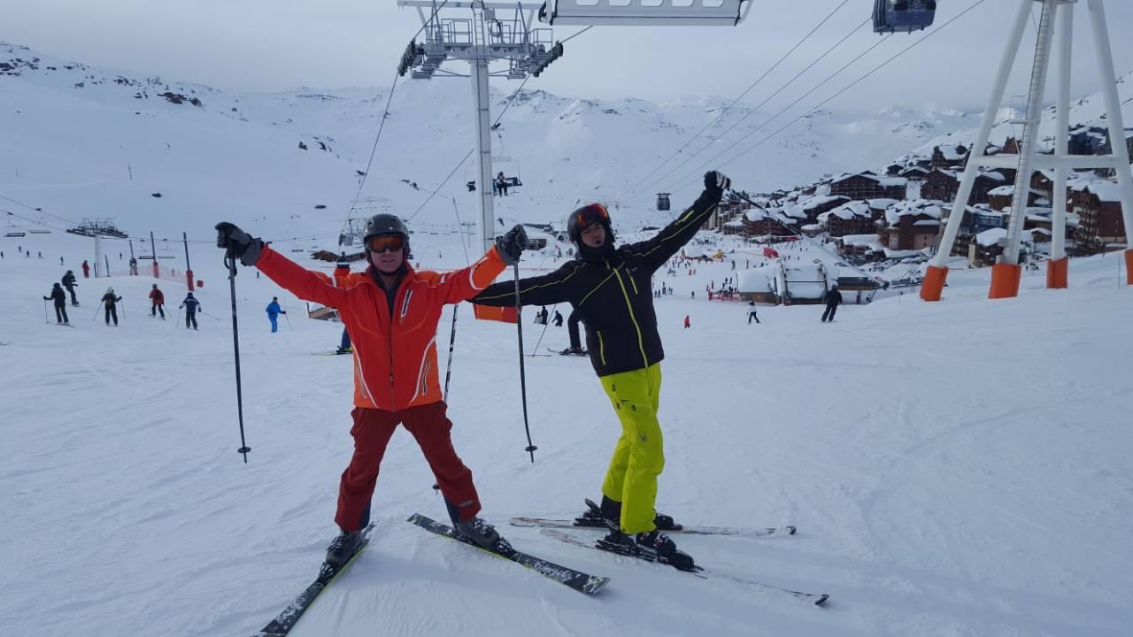 Val Thorens_Ski klub BSK - Banja Luka