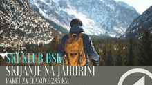 Ski klub BSK Banjaluka - Skijanje na Jahorini