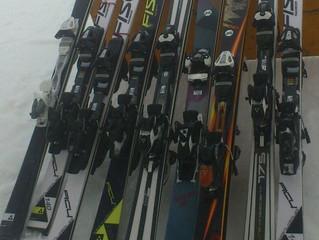 Tipovi skija