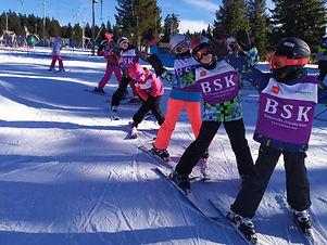 Ski klub BSK Banjaluka - Ski skola.jpg
