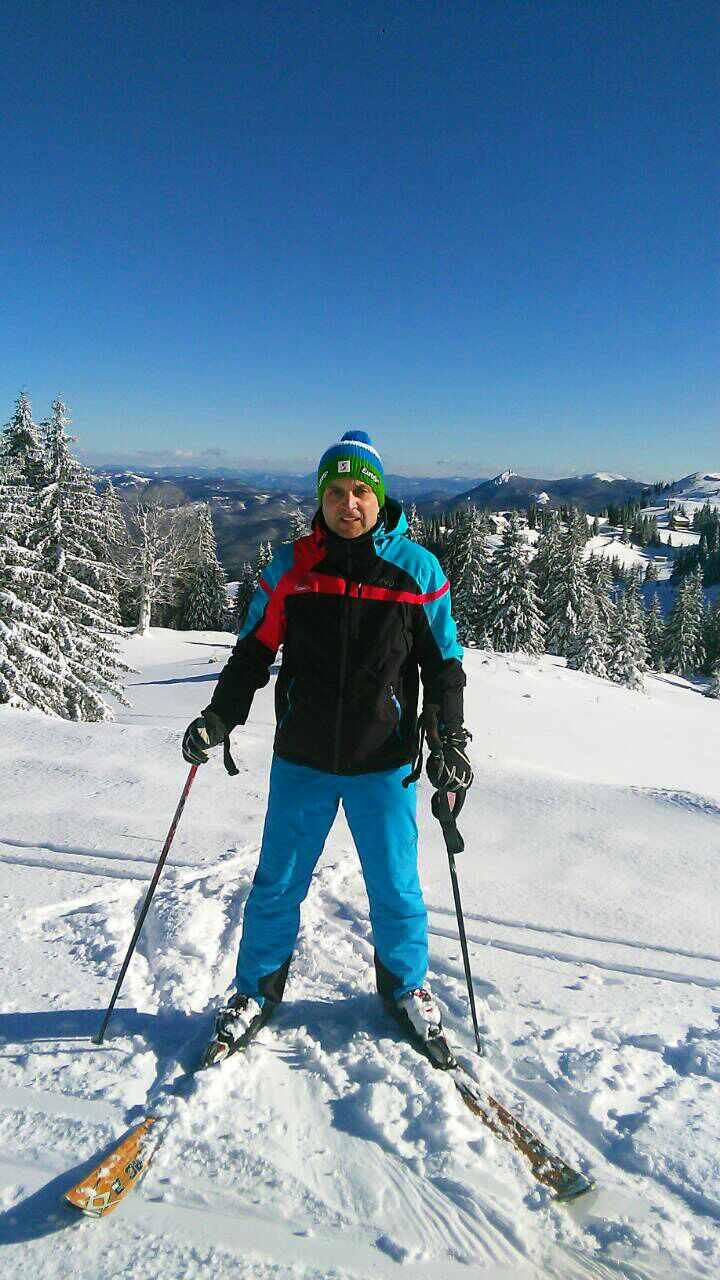 Ski klub BSK - Jahorina 2018.god.