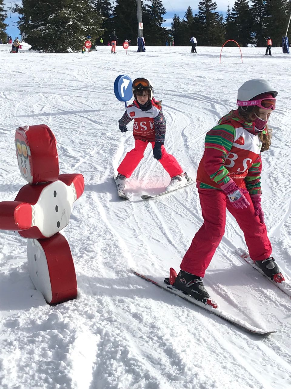 Ski klub BSK - Rogla _ Slovenija I