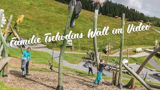 Familie Tschudin, Explorer Jungfrau Region