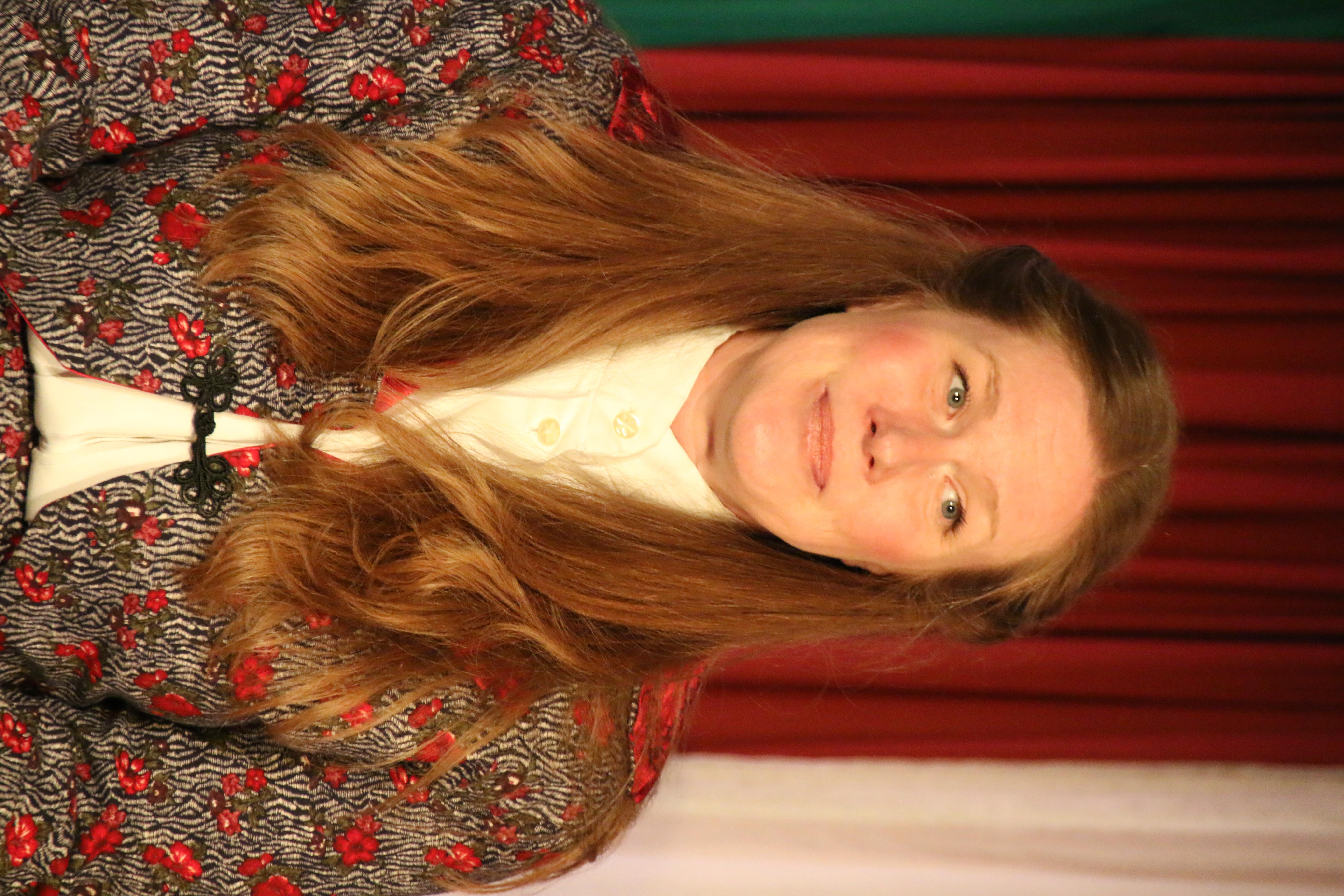 An Anti-Suffragist