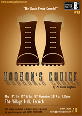Hobson's Choice poster.png