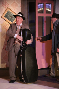 The Ladykillers (10)