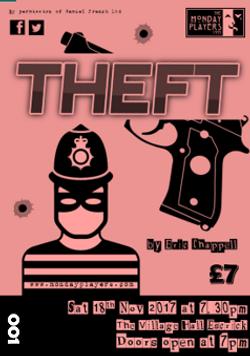 theft ticket sat final