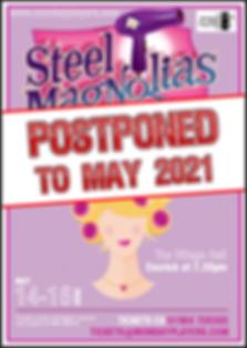 Steel Magnolias Poster postponed.png