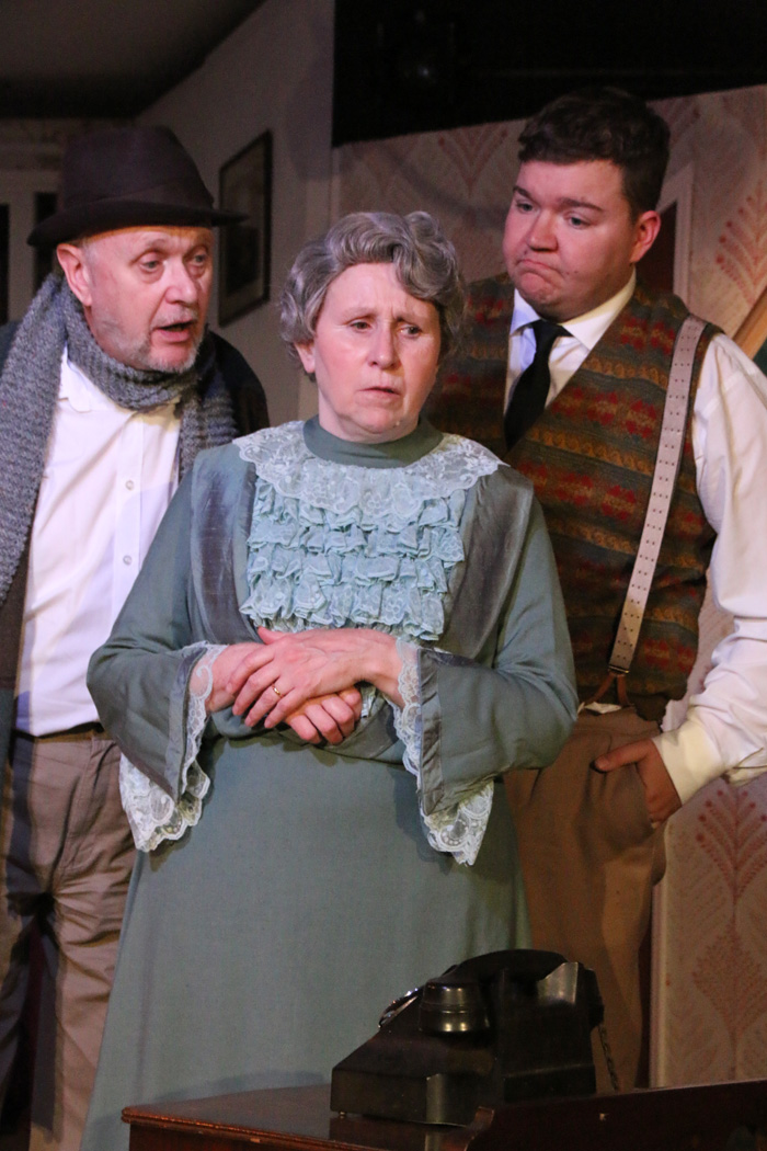The Ladykillers (45)