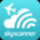 sky scanner app