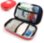 travel 1st aid kit