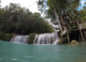 the best waterfalls in siquijor, philippines