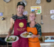 The bst cooking class in chiang mai