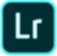 Lightroom cc app