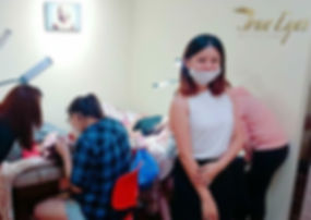 Eyelas Extension Course in Singapore