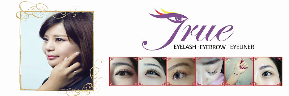 Eyelash Extension , Eyebrow Embroidery  嫁接睫毛新加坡