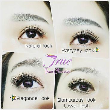 3D Eyelash Extensions Singapore