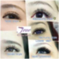 6D Eyelash Extensions Singapore