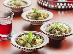 Food Photography - Salad
