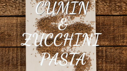 Socail media content for a pasta brand