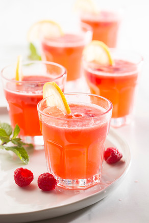 Food Photography - Drinks