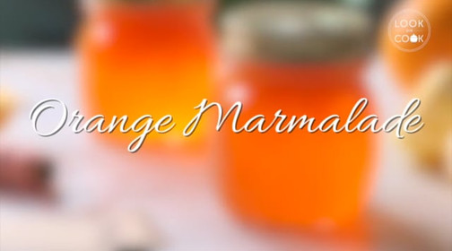 Creative video shooting for Orange Marmalade