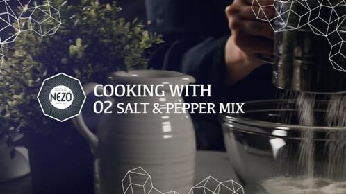Luqaimat Recipe using Nezo Salt