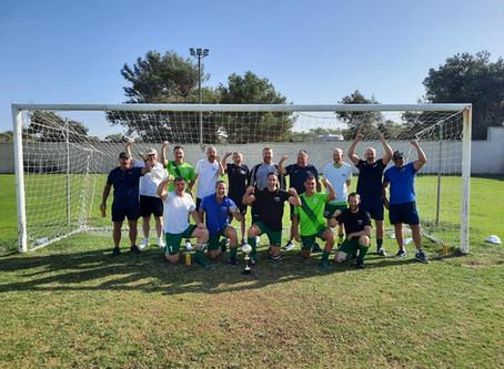 9th October 2020 - Akrotiri 7s - Cyprus