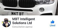 Darrell Kerr MBT Intelligent Solutions L
