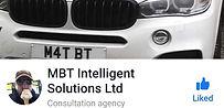 Darrell Kerr MBT Intelligent Solutions L